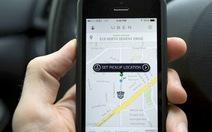 Lãnh đạo nói hớ, Uber bị soi
