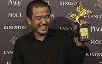 Blind Massage thắng lớn tại giải thưởng Kim Mã 2014