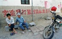 """Phá đường dây """"bán vợ"""" cho đàn ông Trung Quốc"""