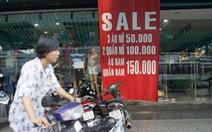 Mừng khi chỉ số giá tiêu dùng giảm mạnh nhất từ 2008