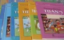 Hãy đấu thầu việc biên soạn sách giáo khoa:
