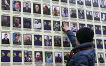 Ukraine cáo buộc Nga leo thang ở miền đông
