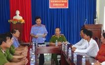 Viện KSND tỉnh Cà Mau xin lỗi học sinh bị 1 năm tù oan