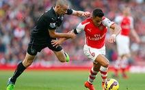 Arsenal cần một trận hòa