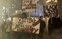 Mỹ bắt giữ hơn 400 người biểu tình sắc tộc