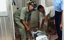Thanh niên nghi sốc ma túy chết tại Phan Thiết