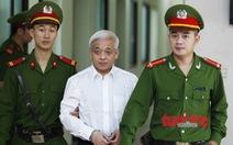 Ông Trần Ngọc Thanh ngất xỉu trong phiên phúc thẩm Bầu Kiên