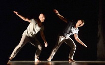 Liên hoan múa đương đại quốc tế TP.HCM lần 2