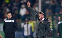 CĐV đòi sa thải HLV Brendan Rodgers