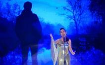 Thanh Ngân giành giải nhất Tiếng hát truyền hình 2014