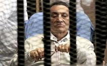 Cựu tổng thống Ai Cập Mubarak sắp bị tuyên án