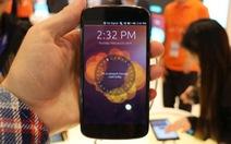 Biến smartphone thành công cụ khám mắt di động