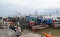 16g bão có thể vào Phú Yên, dời gấp dân vùng xung yếu
