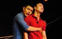 Kim Khánh làm kịch tình yêu đồng tính