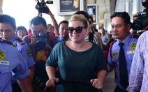 Kelly Clarkson đến Việt Nam