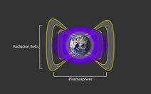 """Trái đất có lá chắn vô hình chống """"hạt electron sát thủ"""""""