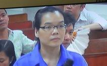Xử phúc thẩm Huỳnh Thị Huyền Như từ ngày 15-12