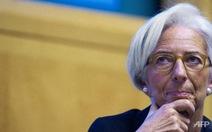 IMF: giá dầu giảm có lợi cho kinh tế thế giới