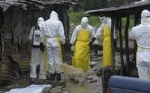 Dịch Ebola đẩy Sierra Leone và Guinea vào suy thoái