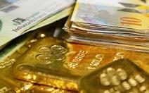 Người Thụy Sĩ dìm giá vàng