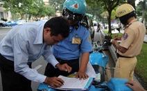 Ông Đinh La Thăng chỉ đạo nghiên cứu hợp pháp hóa Uber