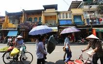 Giá đất Hàng Ngang, Hàng Đào, Lê Thái Tổ cao nhất162.000.000 đồng/m2