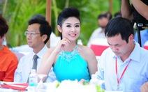 Thí sinh Hoa hậu Việt Nam rạng rỡ trong trang phục áo tắm
