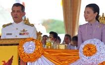 Thái tử Thái sẽ ly dị người vợ bị tước tên hoàng tộc