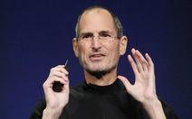Thư điện tử của Steve Jobs ảnh hưởng đến Apple