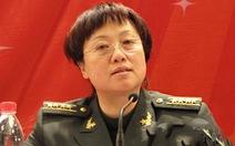 Trung Quốc điều tra nữ tướng vì tội tham nhũng