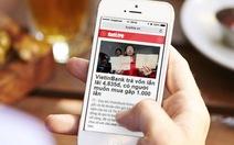 Cước 3G Tuổi Trẻ mobile 10.000đ/tháng - thả ga đọc báo