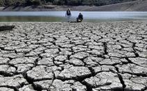 2014: nhiệt độ nước biển và khí nhà kính tăng kỷ lục