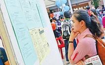 Tuyển 450 sinh viên làm bảo vệ đường hoa tết