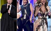 Sam Smith và Beyonce dẫn đầu đề cử giải Grammy 2015