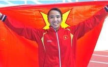 Chưa thể kết luận Phạm Thị  Bình phải nghỉ thi đấu