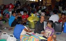 Bão Hagupit đổ bộ miền đông Philippines