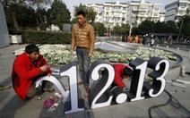 Một tổ chức Trung Quốc đòi Nhật xin lỗi vì thảm sát Nam Kinh