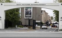 Vụ tấn công Sony Pictures Entertainmentbắt nguồn từ Bangkok