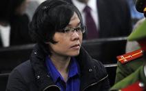 Xét xử phúc thẩm Huỳnh Thị Huyền Như và đồng phạm