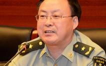 Trung Quốc bắt thêm một tướng tham nhũng