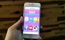 Ứng dụng hay nhất 2014 cho iPhone, iPad