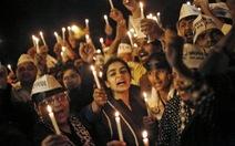 Tài xế Uber hiếp dâm, New Delhi cấm taxi Internet không phép