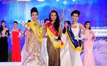 Hoa hậu Việt Nam 2014: Đường đến vương miện