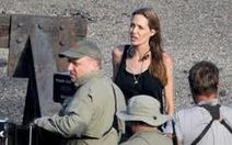Phim của Angelina Jolie bị kêu gọi cấm chiếu tại Nhật