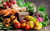 Xuất nhập khẩu rau quả tươi tăng mạnh tại Ả Rập