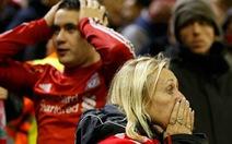 """Gerrard: """"Liverpool không xứng đáng vào vòng sau"""""""
