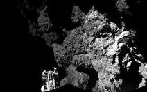 Nước trái đất không đến từ sao chổi