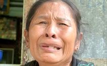 Nước mắt của mẹ
