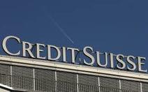 Ngân hàng Credit Suisse vừa được tạp chí The Asset vinh danh