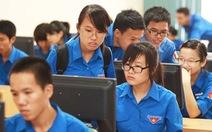Khởi động thi trực tuyến học tập và làm theo gương Bác